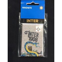 Magnete 110 Anni inter