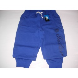 Pantaloni/Tuta blu